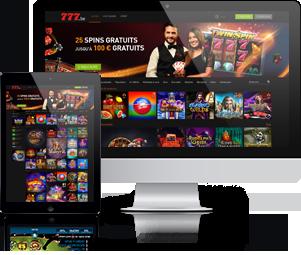 777 Casino Avis
