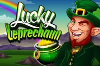 machine a sous Lucky Leprechaun par Microgaming