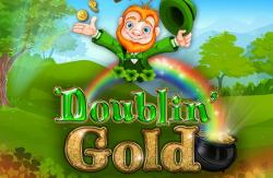machine a sous Doublin' Gold par Booming Games