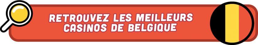 banner meilleurs casinos belgique