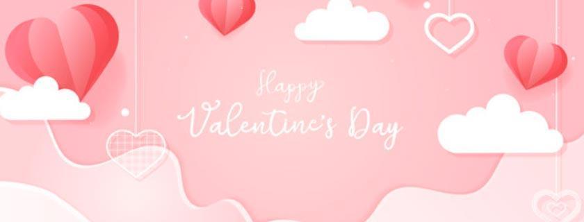 coeur 14 février saint-valentin