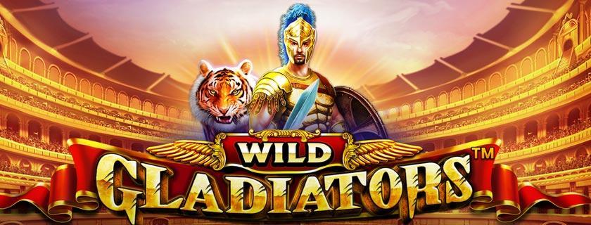 slot isoftbet gladiator go wild